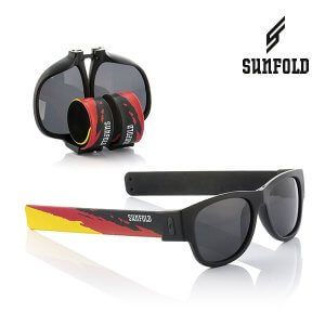gafas de sol enrollables Germany